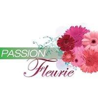 fleuriste  Passion Fleurie