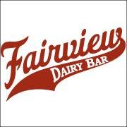 The Fairview Dairy Bar