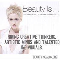 Beauty Is Hair Salon