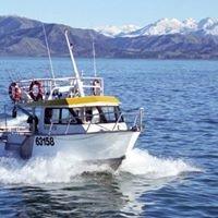Kaikoura Fishing Charters