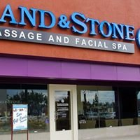 Hand & Stone Massage and Facial Spa - Tustin, CA