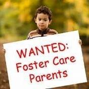"""Mercer County """"We Foster Care"""""""