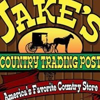 Jake's Country Trading Post