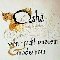 O'Sha - Feine Thaiküche