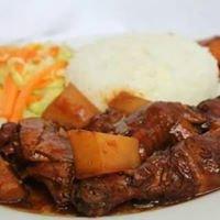 Kaboom Jamaican Flavor