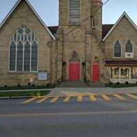 First Presbyterian Church St. Clairsville, Ohio