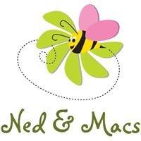Ned & Macs Baby INC.