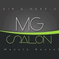 MG Salon By Manolo Gonzalez