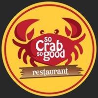 So Crab So Good Restaurant & Bar ~ 蝦拼蟹嗆 海鮮餐廳