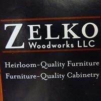 Zelko Woodworks LLC