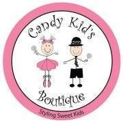 Candy Kid's Boutique