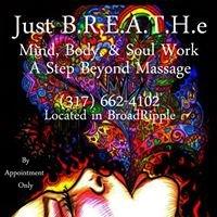 Just BREATHe Bodywork