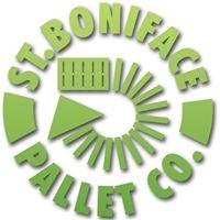 St. Boniface Pallet Company