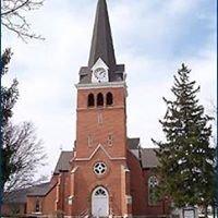 St. Paul United Church of Christ - New Bremen, Ohio
