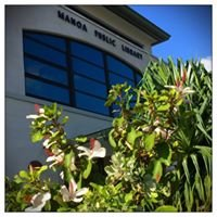 Friends of Manoa Library