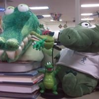 MGMS Gator Library