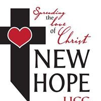 New Hope United Church of Christ