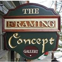 The Framing Concept