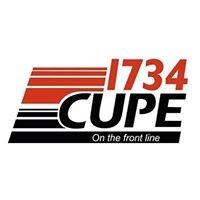 CUPE 1734