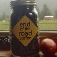 End Of The Road Coffee Company