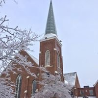 Anchorage Presbyterian Church
