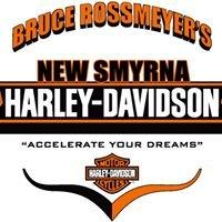 Bruce Rossmeyer's New Smyrna Harley-Davidson
