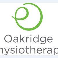 Oakridge Physiotherapy Ctr