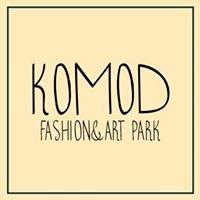 KOMOD fashion & art park