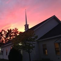 North Windham Union Church, UCC