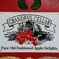 Grandpa's Cellar