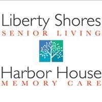 Liberty Shores Senior Living & Harbor House Memory Care Communities