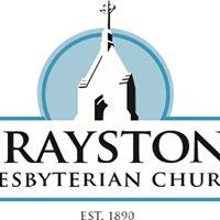 Graystone Presbyterian Church, Knoxville