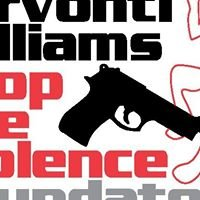 Tarvonti Williams Stop The Violence Foundation
