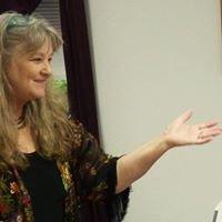 Storyteller Granny Sue