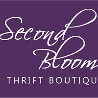 Second Bloom Thrift Boutique