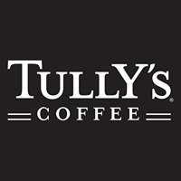 Tully's Coffee Boeing 25-01 Longacres