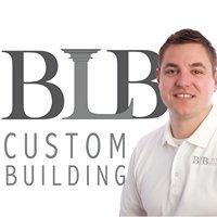 BLB Custom Building