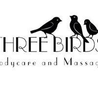 Three Birds Bodycare and Massage