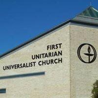 First Unitarian Universalist Church of San Antonio