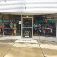 Small & Hip Childrens Boutique