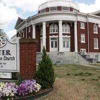 Clover Presbyterian Church