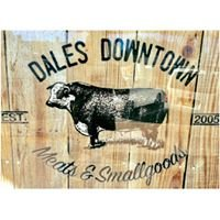 Dales Downtown Meats