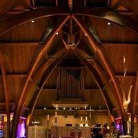 Grace Lutheran Church-ELCA-Corvallis