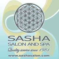 Sasha Salon and Spa