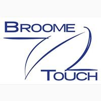 Broome Touch Association
