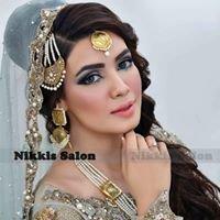 Nikkis Beauty Salon