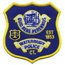 Waterbury Police Community Relations