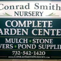 Conrad Smith Nursery