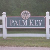 Palm Key Nature Getaway