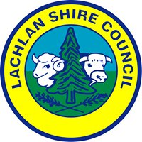 Lachlan Shire - The Heart of NSW